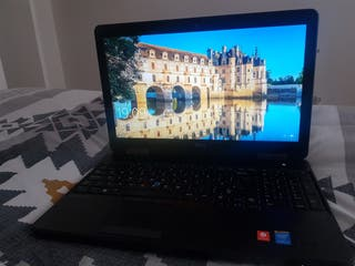 Laptop DELL Latitude E5540