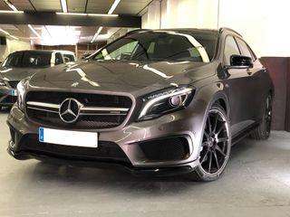 Mercedes-Benz GLA 45 AMG PERFORMANCEe