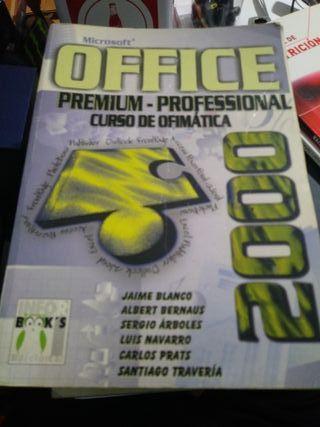 libros de informatica