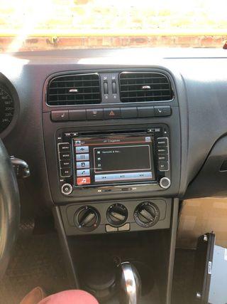 Radio gps Volkswagen