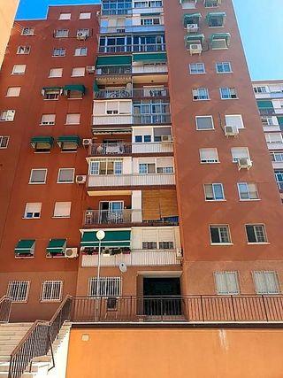 Piso en alquiler en Coimbra - Guadarrama en Móstoles