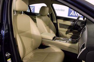 Jaguar XF 2.2D Luxury 200cv