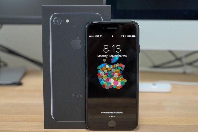ULTIMOS MOVILES IPHONE 7 128GB SEMINUEVOS