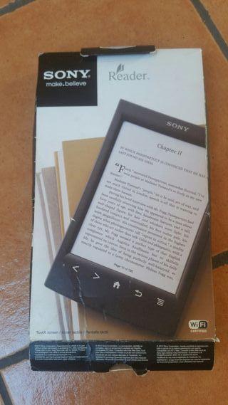 ebook SONY READER PRS T2