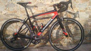 Bicicleta Orbea avant en talla 53 - 48447