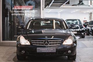 Mercedes-Benz Clase CLS CLS 500