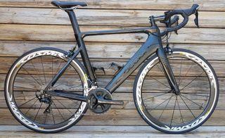 Bicicleta Dedacciai atleta en talla 58 - 48376