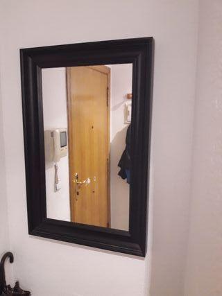 Espejo Recibidor 60×90
