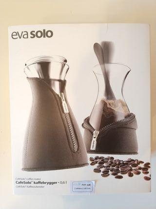 Cafetera diseño Eva Solo