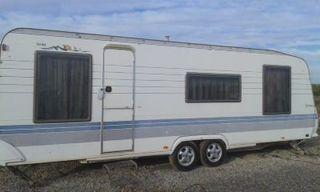 caravana hobby Exclusive