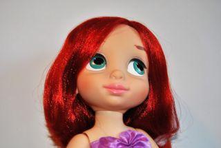 Ariel Animators Disney