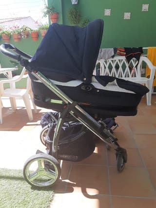 carrito Bebecar ip-po