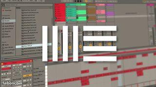 Ableton Live Lite 10 transfer de licencia