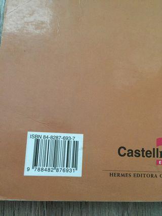 Libro cuarto de eso Lengua catalana y literatura