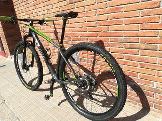 00425a91dee Bicicleta de montaña Trek de segunda mano en WALLAPOP