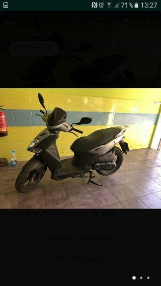 moto agility city 125