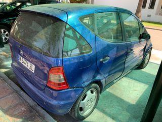Mercedes-Benz A Class (177) 1999