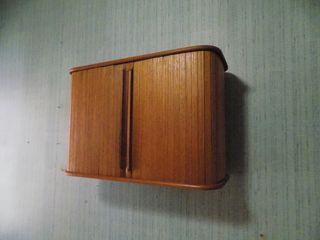 Mini-armario de pared