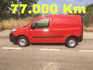 Renault Kangoo 77000km 2015