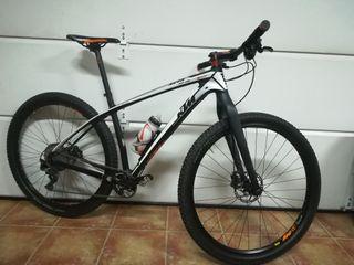 Bici Montaña KTM