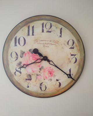 Reloj XL