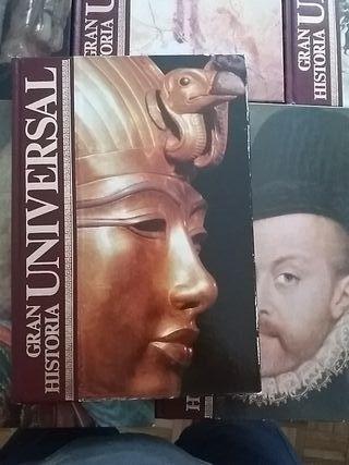 Gran Historia Universal (Enciclopedia)