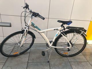 Bicicleta de Paseo Decatlhon