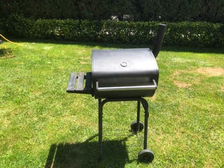 Barbacoa ahumador (BBQ)