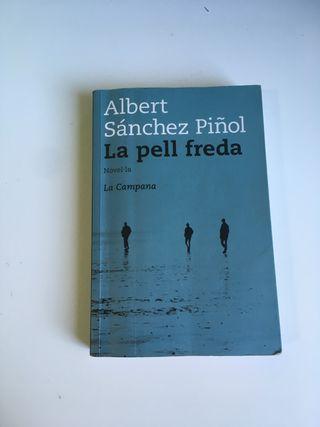 Libros literatura catalana