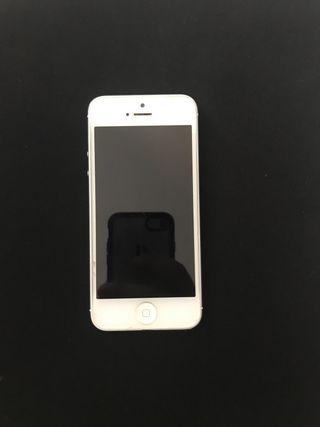 iPhone 5 16 GB. Precio a convenir