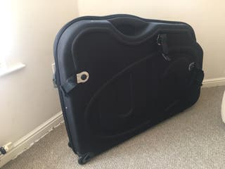 The Ultimate Hardware Bike Case