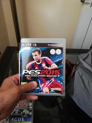 juegos varios PS3