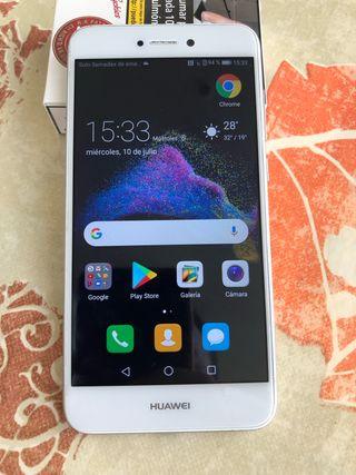 Móvil Huawei p8 lite 2017