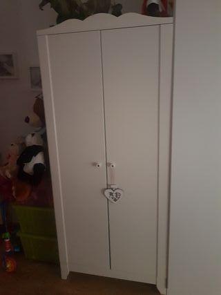 De Wallapop Armario Segunda Mano Ikea En Fuenlabrada SzMUVp