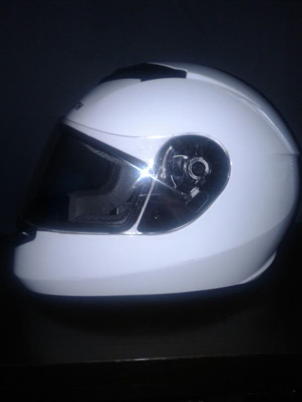 STEALTH Crash Helmet