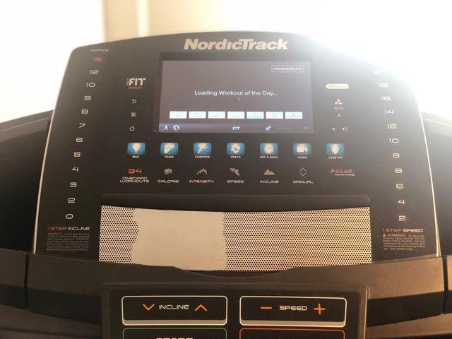 NordicTrack T23.0 Cinta correr, poco uso < 300 km