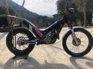 Gas gas txt 300 2012 Replica Raga
