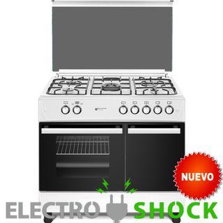 COCINA COMPLETA DE GAS EAS ELECTRIC EFG9B60W