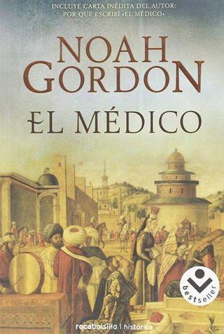 el médico noah gordon libro