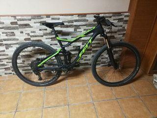bicicleta felt edict 3 carbono mtb enduro