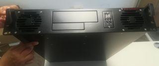 Caja rack19 ATX 2U de RackMatic