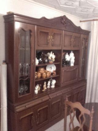Muebles de Comedor de segunda mano en Águilas en WALLAPOP
