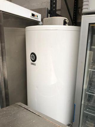 Acumulador de agua 300l Saunier Duval