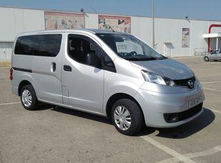 Nissan NV200 2011