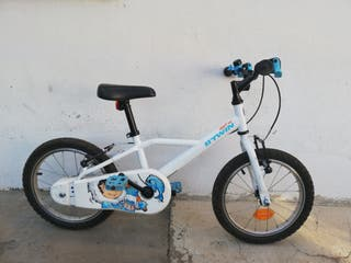 bici niño, niña