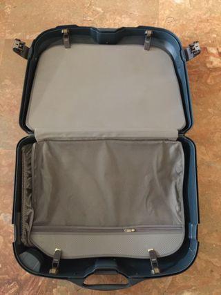 Dos maletas Samsonite