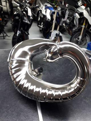 ESCAPE KTM 250/300 2020