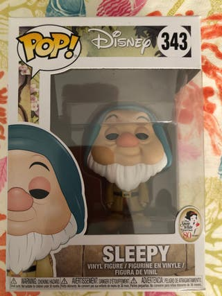 Funko Pop Sleepy