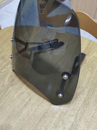 cúpula Dart Kawasaki w800 w 800