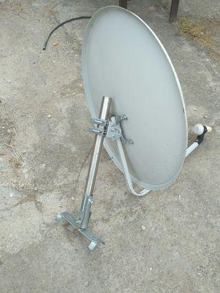 Parabolica 80cm